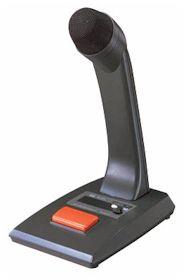 Micro thông báo để bàn TOA PM-660, đại lý, phân phối,mua bán, lắp đặt giá rẻ